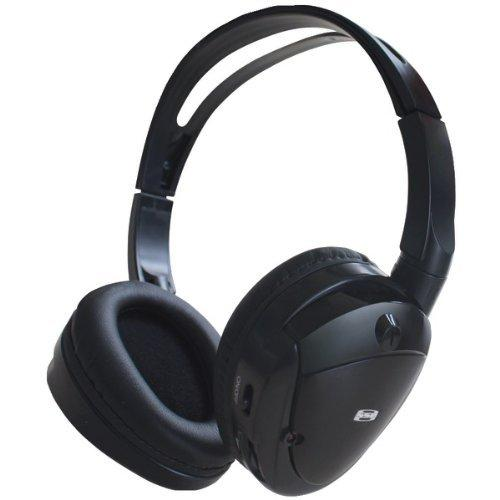 Soundstorm SHP20 Ssl Shp20 Folding Wireless Headphones