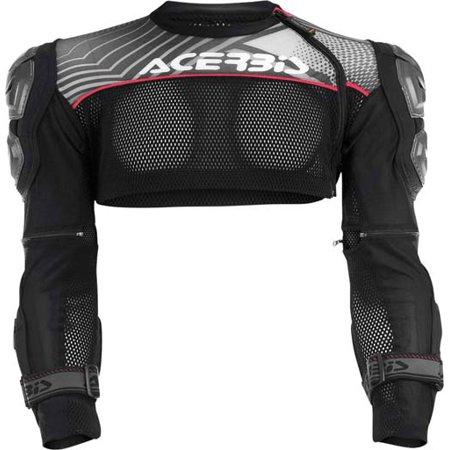 - Acerbis 21876-71110  21876-71110; Deflector Cosmo Jacket Gray Xxl
