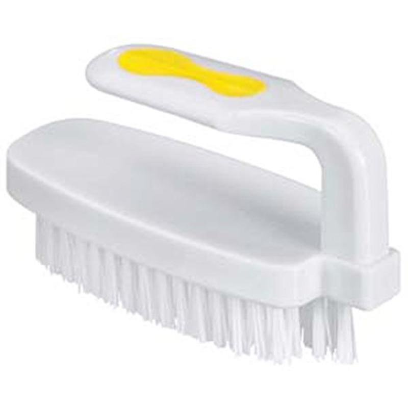 Hand And Nail Brush O'Cedar Scrub Brushes 135943 041785031100