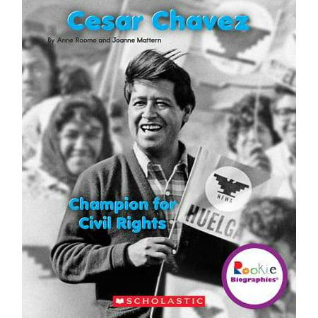 Cesar Chavez : Champion for Civil Rights](Cesar Chavez Halloween)