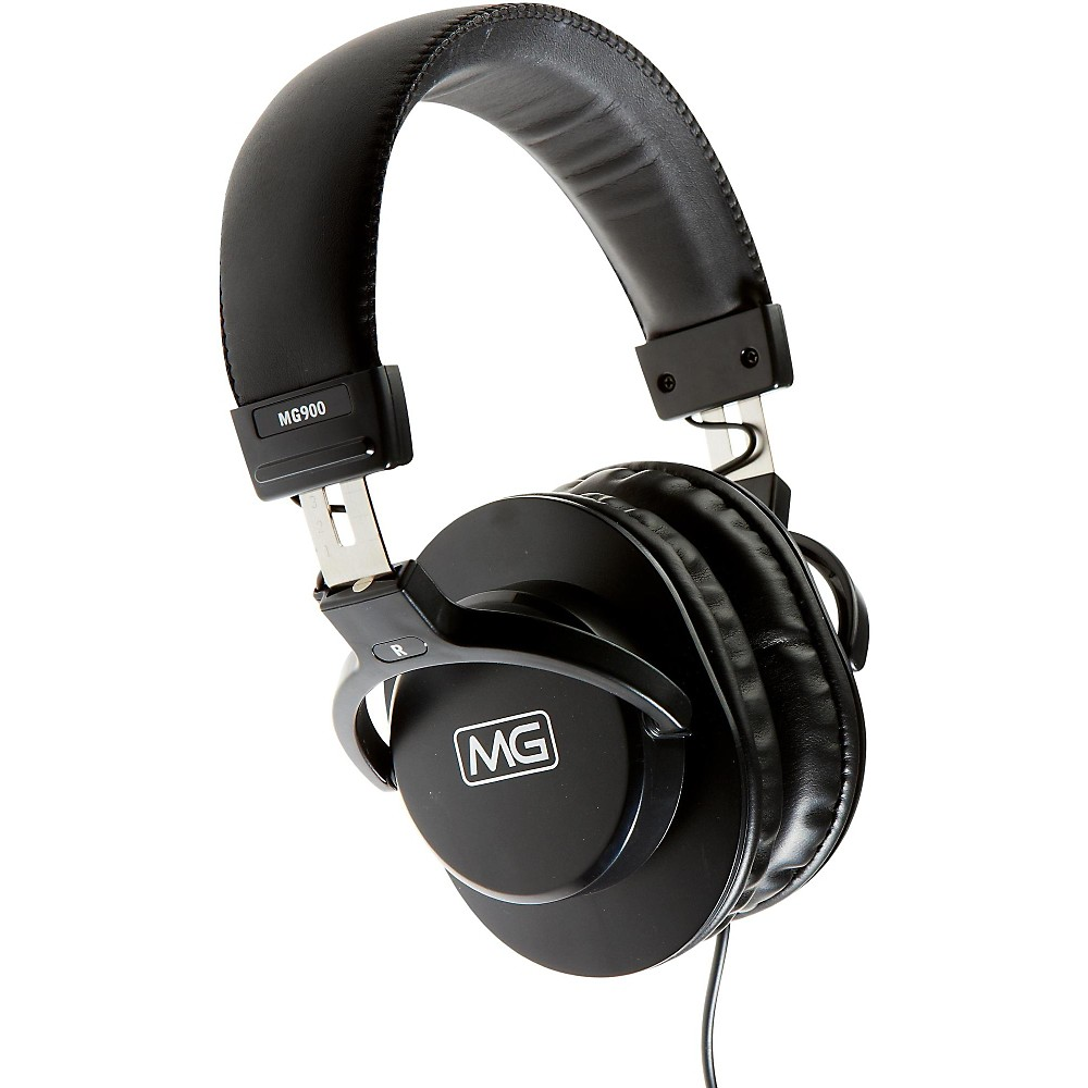 Musician's Gear MG900 Studio Headphones