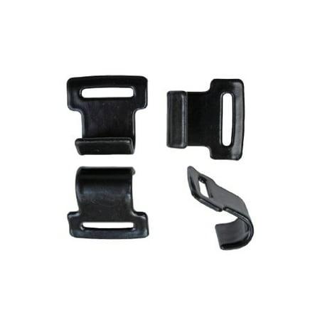 Rightline Gear 100600  Tie Down Strap Hook - image 2 de 2