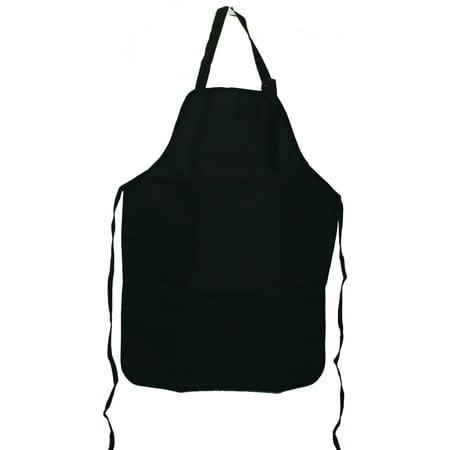 Tran Products Basic Apron, Black