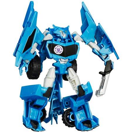 Transformers Robots In Disguise Warriors Class Steeljaw Figure