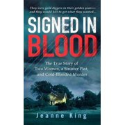 Signed in Blood - eBook