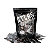 Atlas® Extra Large, 48-Pack