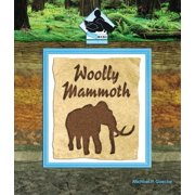 Buddy Book: Woolly Mammoth (Hardcover)