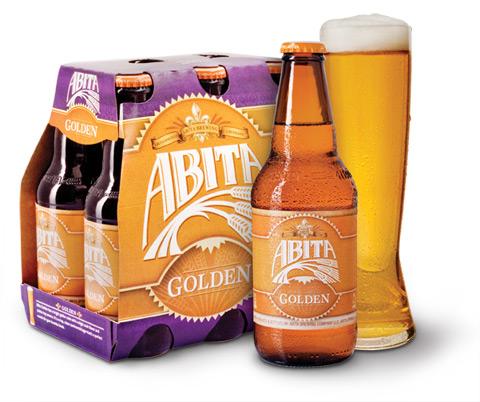 Image of Abita Golden 6/12 B