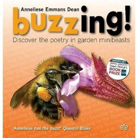 Buzzing! (Buzz's Girlfriend)