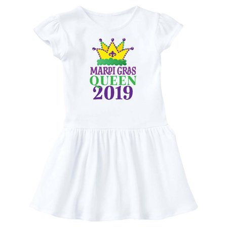 Mardi Gras Queen 2019 Infant (Popular Children's Halloween Costumes 2019)