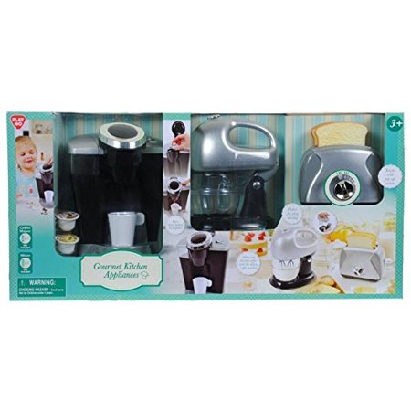 Playgo Pretend Play Gourmet Kitchen Appliance