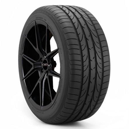 245 40r19 bridgestone potenza re050 run flat 94w tire. Black Bedroom Furniture Sets. Home Design Ideas