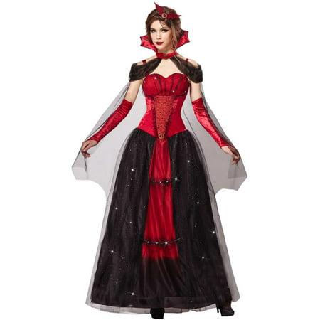 Duchess Of Cambridge Halloween Costume (Womens Vampire Duchess)