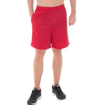 Starter Men's Active Grid Mesh Short