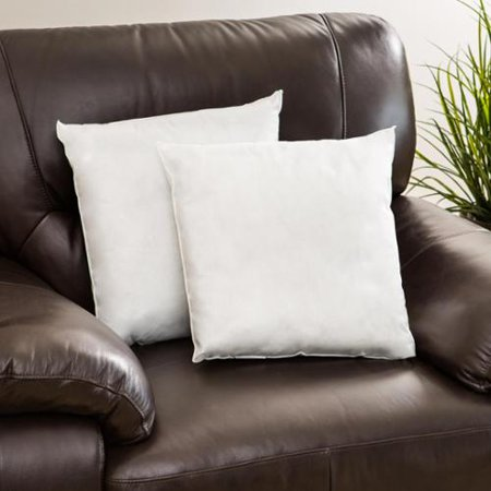 Decorative Pillow Forms : Pellon Decorative Pillow Inserts (set of 2) - Walmart.com