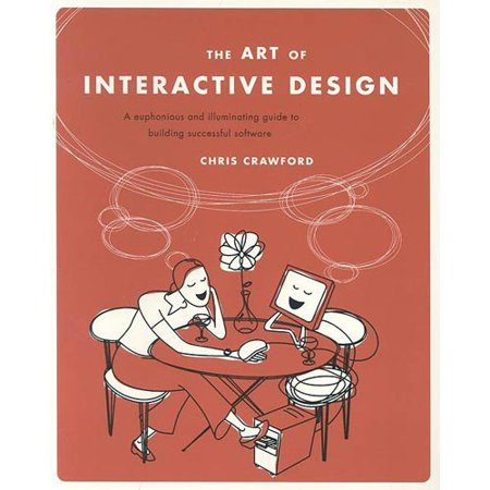 Art of Interactive Design: A Euphonious and Illuminating Guide to Building Successful Software by