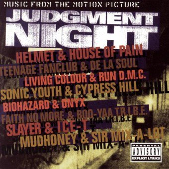 Halloween Music Night On Bald Mountain (Judgment Night (Music From the Motion)