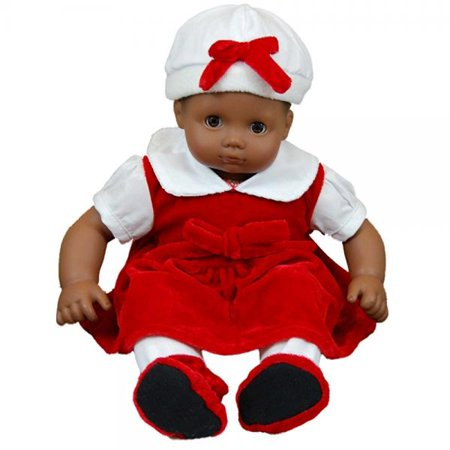 Baby Doll Clothes At Walmart Simple 60 Doll Clothes For American Girl 's Bitty Baby Bitty TwinsRed