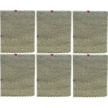 6 Lennox Wb2 17  Wb2 18 Humidifier Replacement Filter