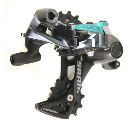 SRAM Force 1 CX Road MTB Bike 11 Speed Rear Derailleur 75mm Cage