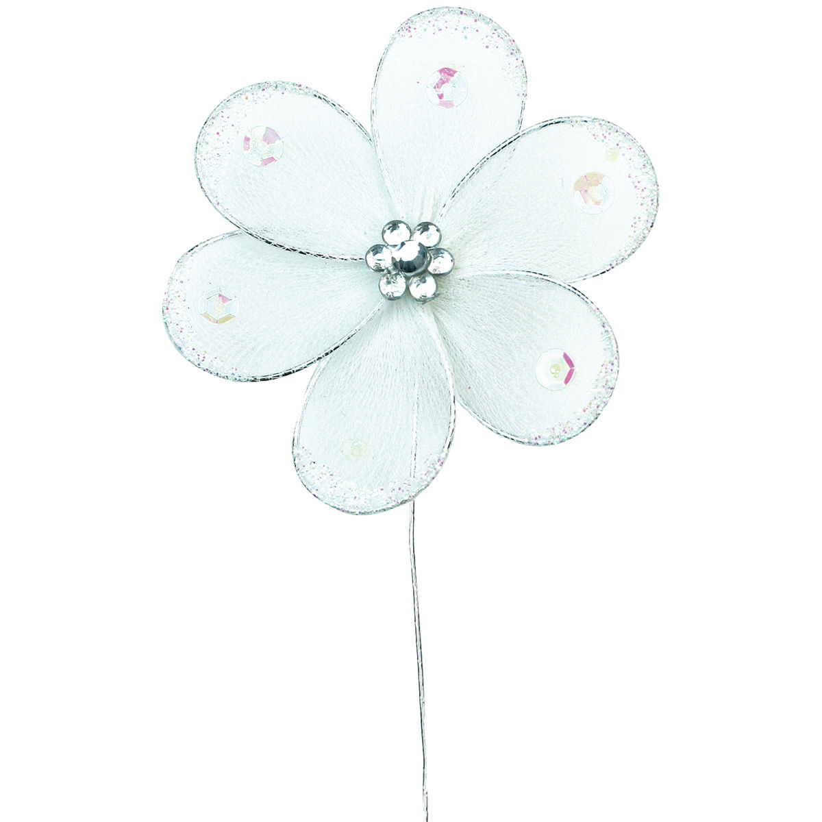 Berwick Petal Time Picks 6/Pkg-