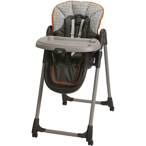 Graco Meal Time High Chair, Milton
