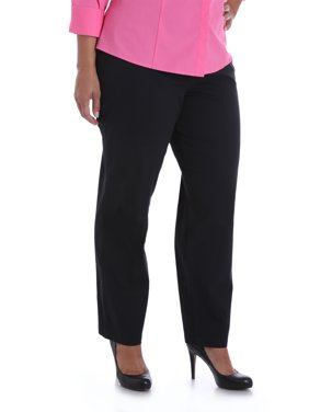 Women's Plus Size Twill Pant