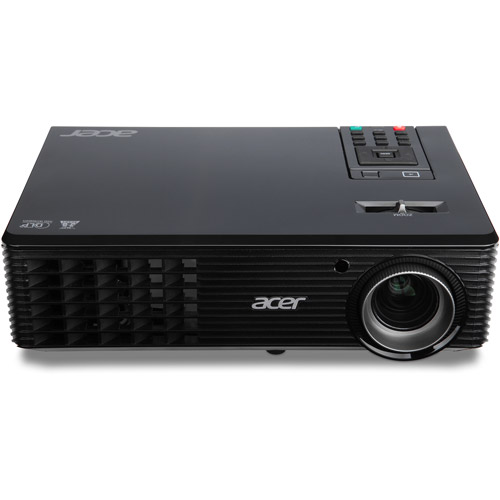 Acer X1163 SVGA Business Projector