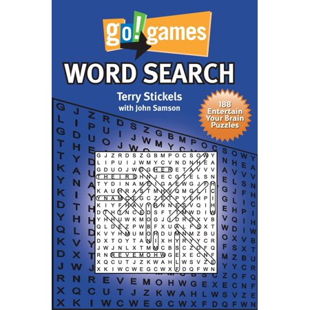 Go!Games Word Search - Word Search Games Halloween