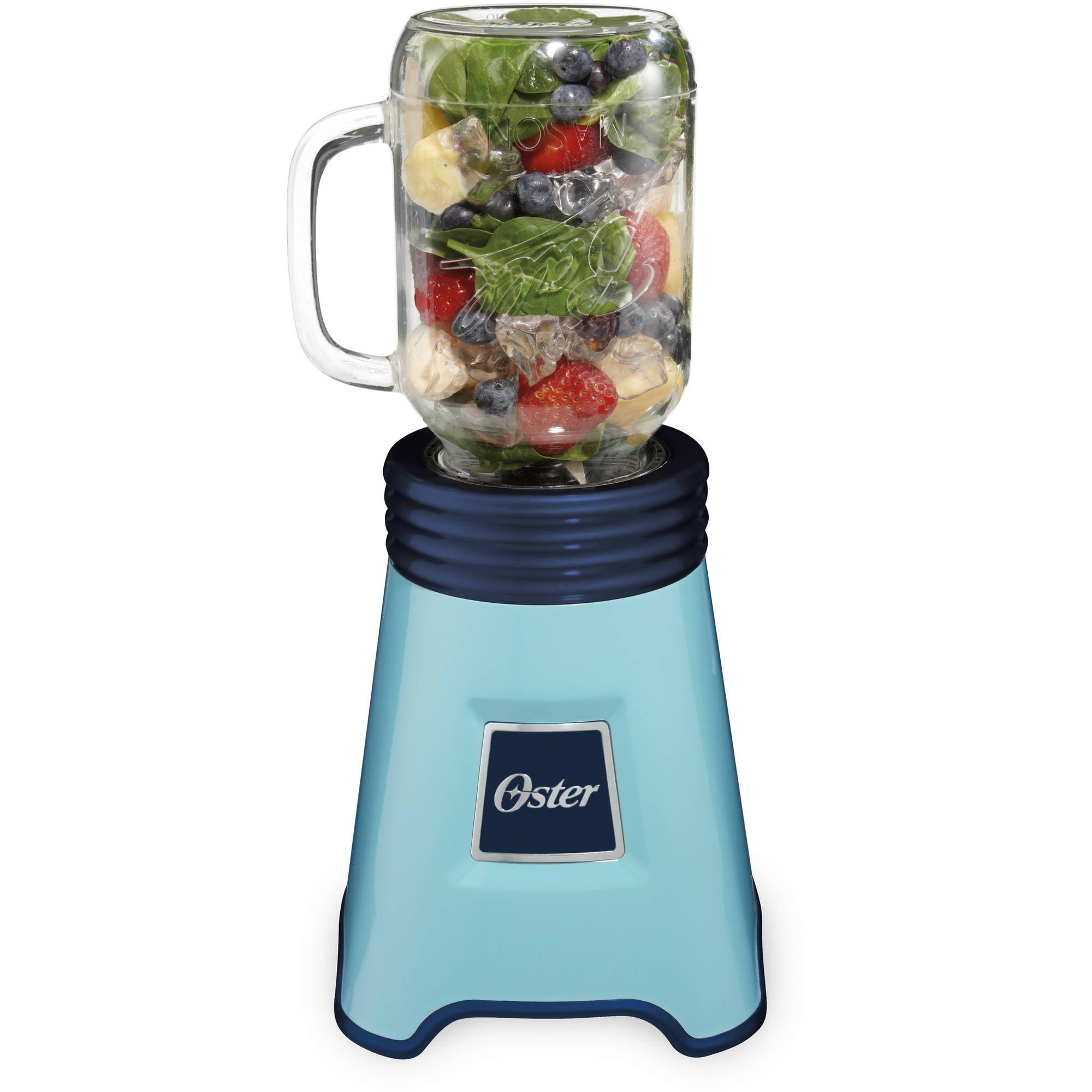 Oster Fresh Blend N' Go Mason Jar Blender