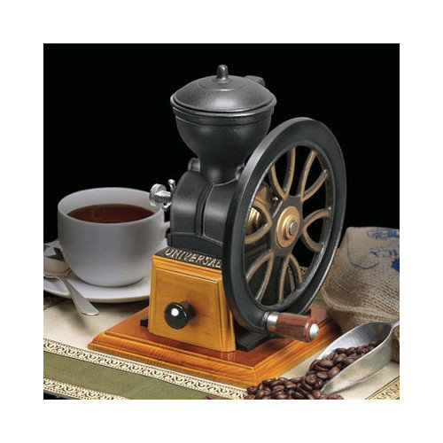 Universal Housewares Manual Blade Coffee Grinder