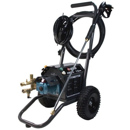 Campbell Hausfeld CP5211 2,000 PSI 120V Electric Pressure Washer with CAT Pump