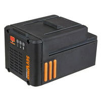 WORX 56-Volt 2.5-Amp Lithium-Ion Battery, WA3555