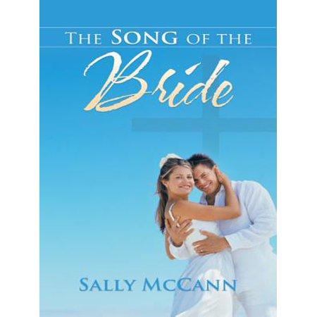 The Song of the Bride - eBook - Halloween Sally Song