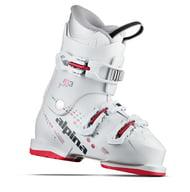 Alpina AJ3 Ski Boot - Girls' (9816)