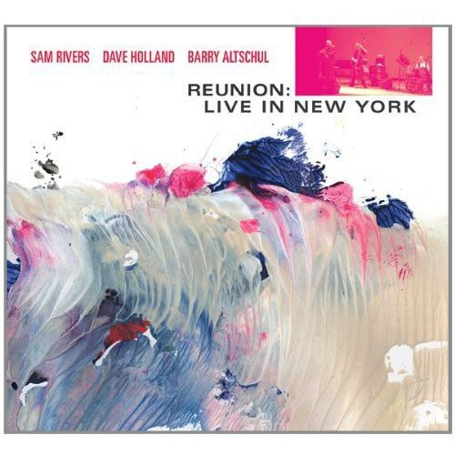 Reunion: Live In New York (Dig)