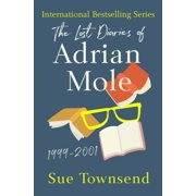 The Lost Diaries of Adrian Mole, 1999–2001 - eBook