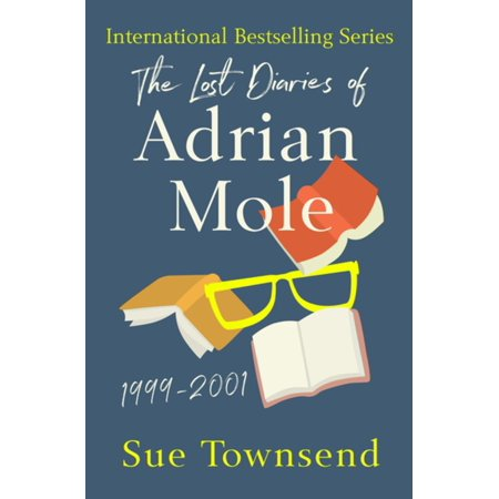 The Lost Diaries of Adrian Mole, 1999–2001 -