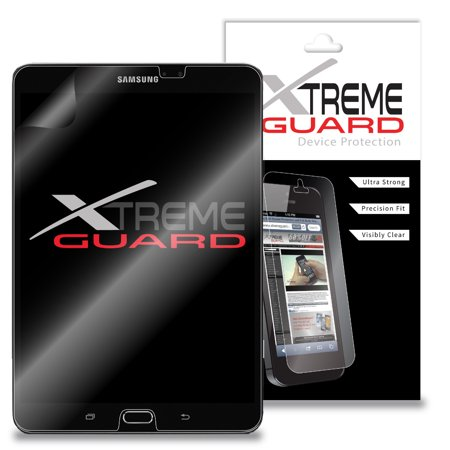 Premium XtremeGuard™ Screen Protector Cover for Samsung Galaxy Tab S2 Nook 8 (Ultra Clear) (Samsung Nook Screen Cover)