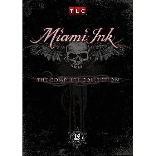 Miami Ink Collectors Set