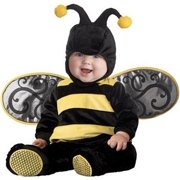 Lil' Stinger Baby Costume by InCharacter - 6009