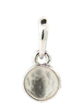 a9a4c613b Product Image Authentic April Droplet Pendant, Rock Crystal 390396RC
