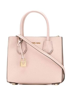 d4003a84db4432 Product Image Michael Kors Mercer Medium Messenger, Women's Cross-Body Bag,  30F8GM9M2T-187