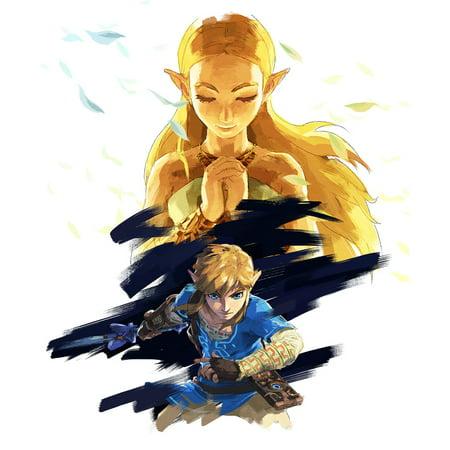 The Legend of Zelda: Breath of the Wild Expansion Pass, Nintendo, Nintendo Switch [Digital