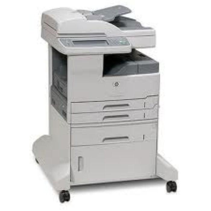 HPE Refurbish LaserJet M5035X Multifunction Printer (HPEQ7830A) - Seller Refurb