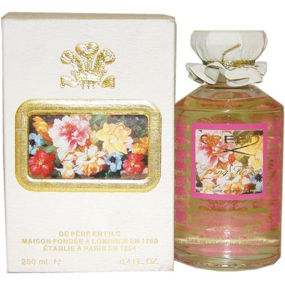 Spring flower by creed walmart eau de parfum 84 oz 250 ml flacon spray for women made in france spring flower by creed millesime flacon splash 84 oz mightylinksfo