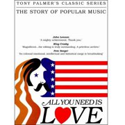 All You Need Is Love: The Story Of Popular Music by