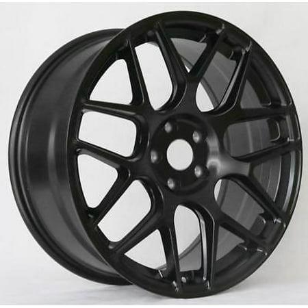 Gle Wheel (19'' wheels for VW JETTA S SE GLI HYBRID 2006 & UP)