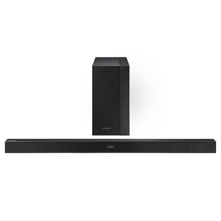 Samsung Sound Bar 2.1ch 300W Wireless Subwoofer (HW-K450/ZA)