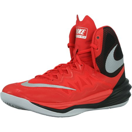 Nike Men's Prime Hype Df Ii 600 High-Top Fabric Basketball Shoe - 11.5M